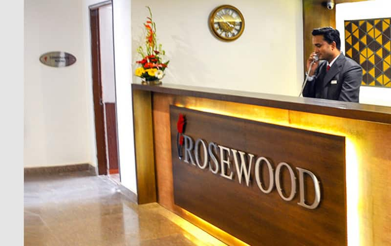 Rosewood Hospitality Pvt Ltd, --None--, Rosewood Hospitality Pvt Ltd