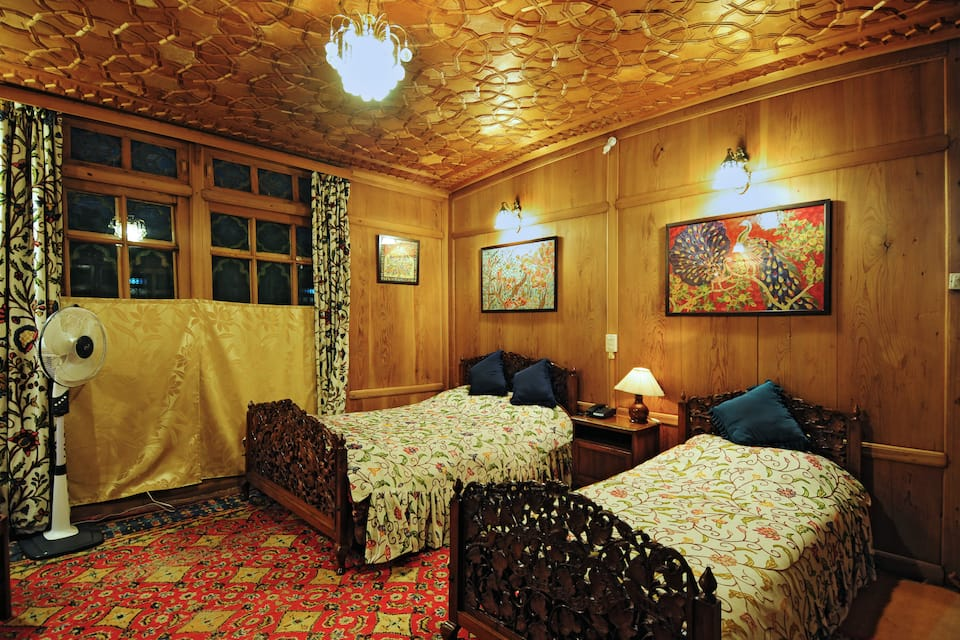 Nigeen Beauty Houseboats, , Nigeen Beauty Houseboats