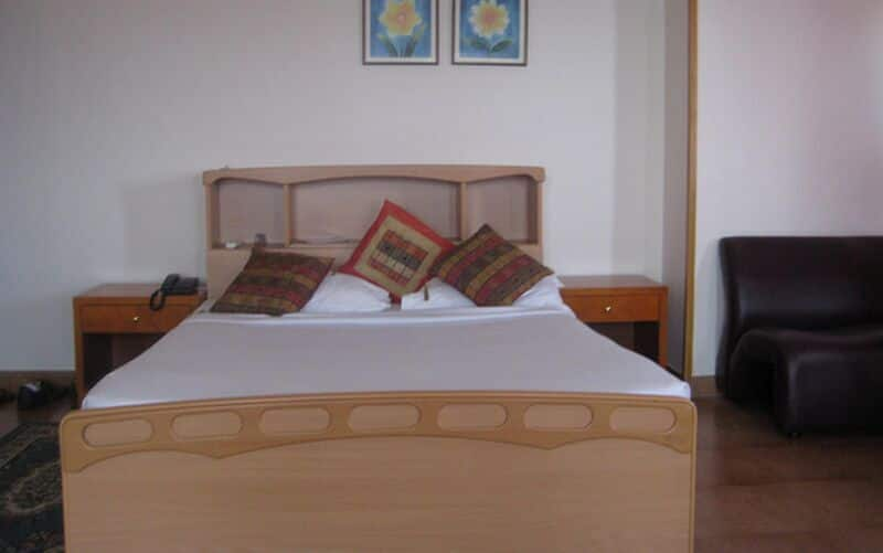 Holiday Home Tallital Lake, , TG Stays Tallital Lake