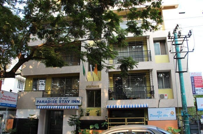 Paradise Stay Inn, Kammanhalli, Paradise Stay Inn