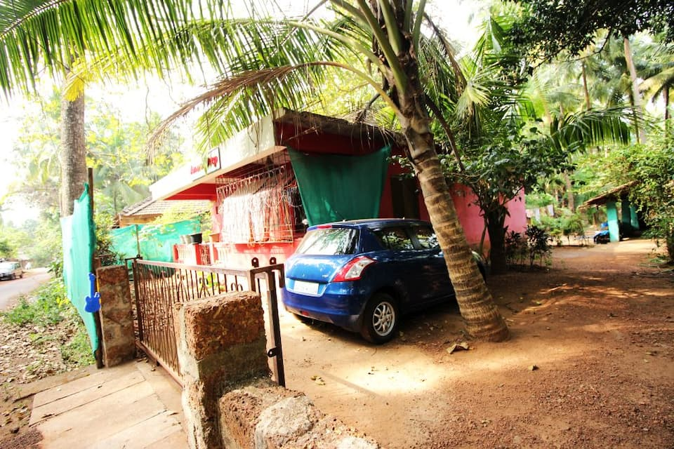 Anand Niwas Cottages, Palolem, Anand Niwas Cottages