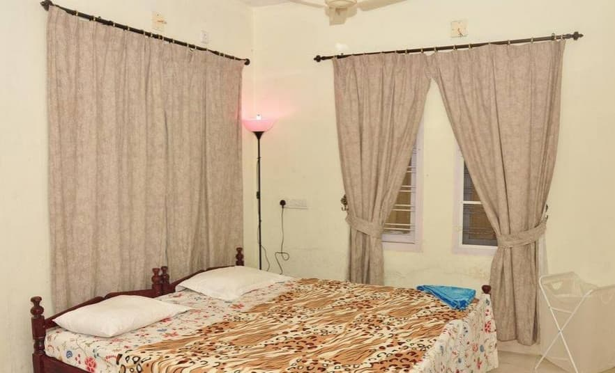 J Thomas Inn Homestay, Fort Kochi, J Thomas Inn Homestay