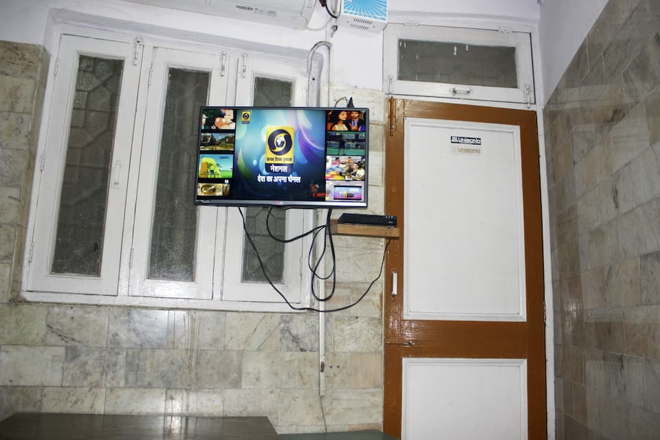 Hare Rama Guest House, Paharganj, Hare Rama Guest House