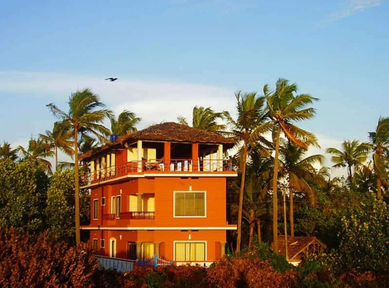 Kuzhupilly Beach House, , TG Stays Kuzhupilly Beach