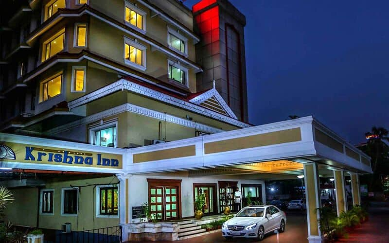 Sri Krishna Inn, none, Sri Krishna Inn