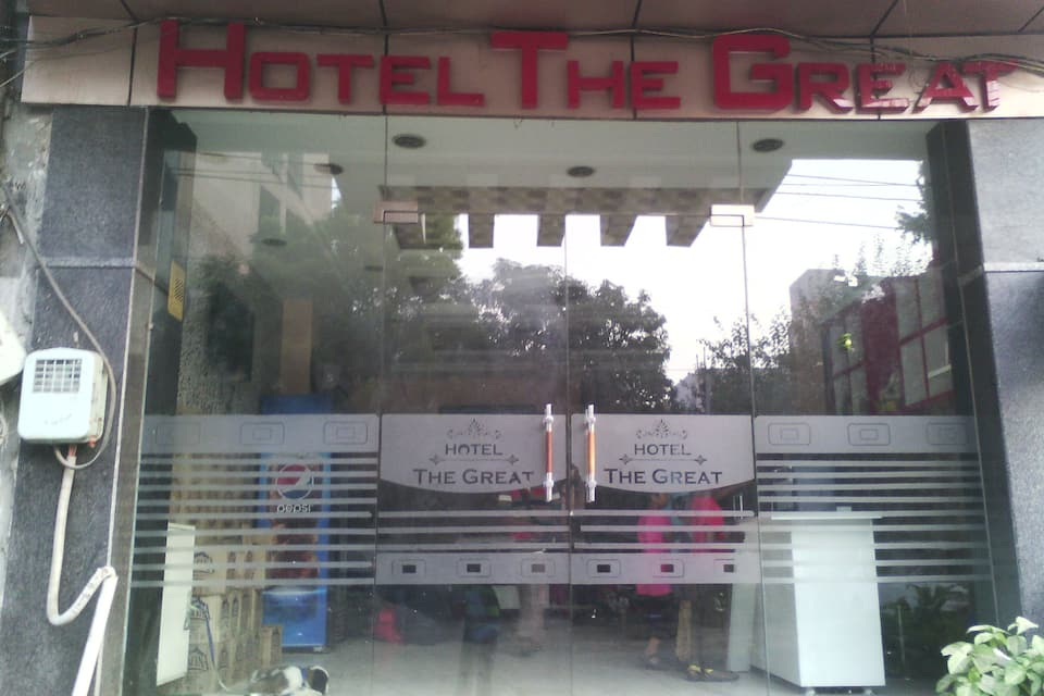 Hotel The Great, Near Golden Temple, Hotel The Great
