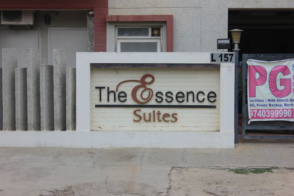 The Essence Suites, HSR Layout, The Essence Suites