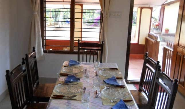 Noble Cottage, Kodagu, Noble Cottage