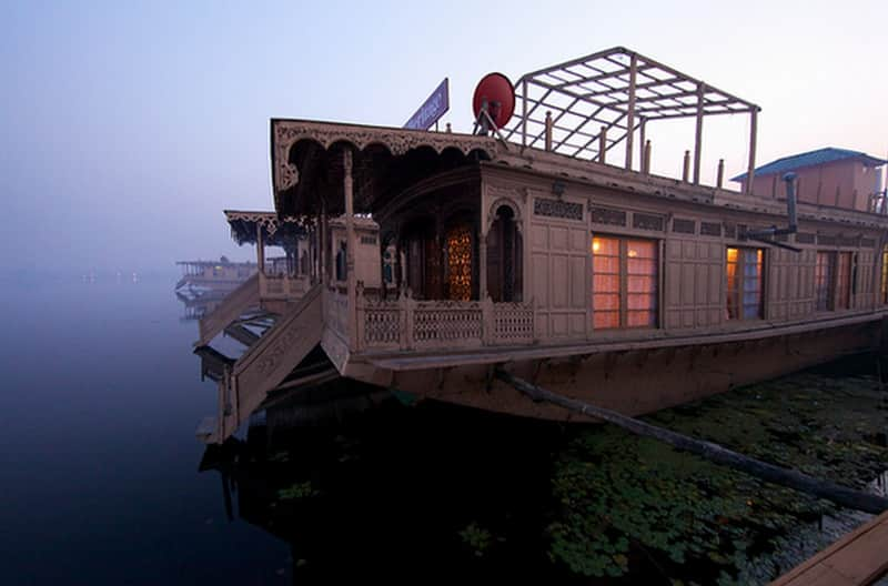 Houseboat Mission Kashmir, , Houseboat Mission Kashmir