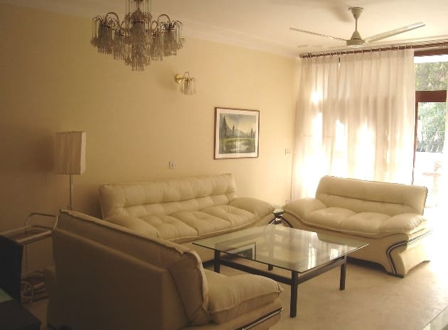 DLF Phase II Serviced Appartment, DLF Phase II, DLF Phase II Serviced Appartment