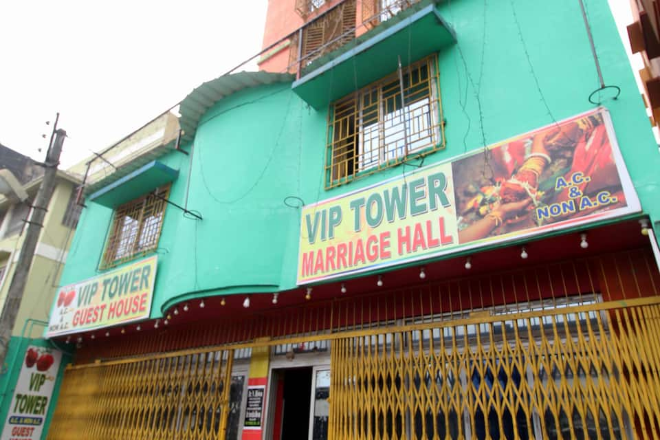 VIP Tower Guest House, V I P Road, VIP Tower Guest House