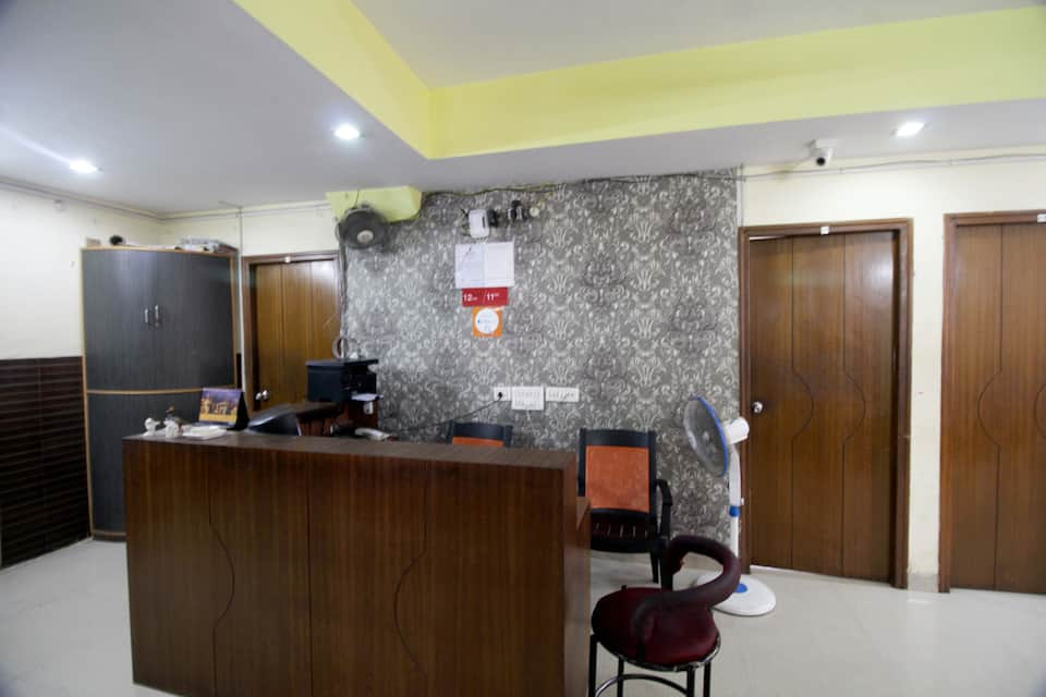 Maruti Lodging, V I P Road, Maruti Lodging