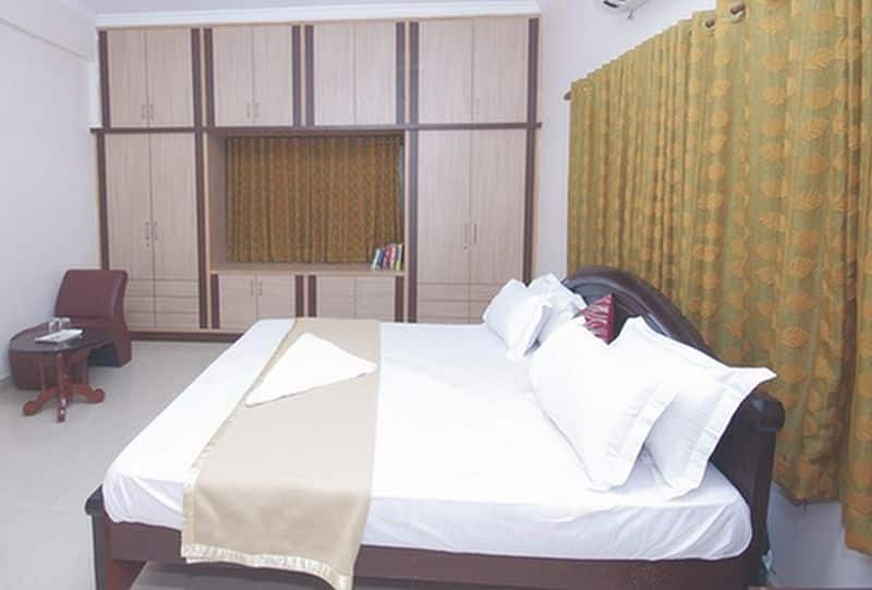 Wudstay Hitech City Madhapur, Madhapur, Wudstay Hitech City Madhapur