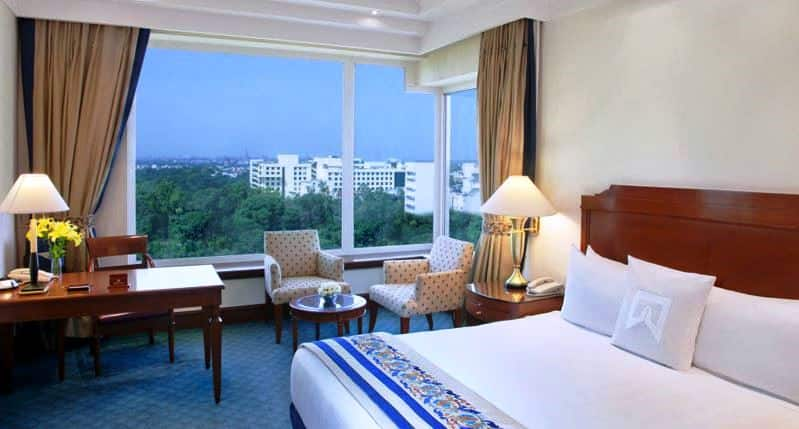 WelcomHotel Grand Bay Visakhapatnam - ITC Hotel Group, Beach Road, WelcomHotel Grand Bay Visakhapatnam - ITC Hotel Group