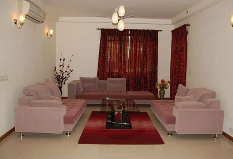 First Choice Service Apartments, , TG Stays Kaushalya Park