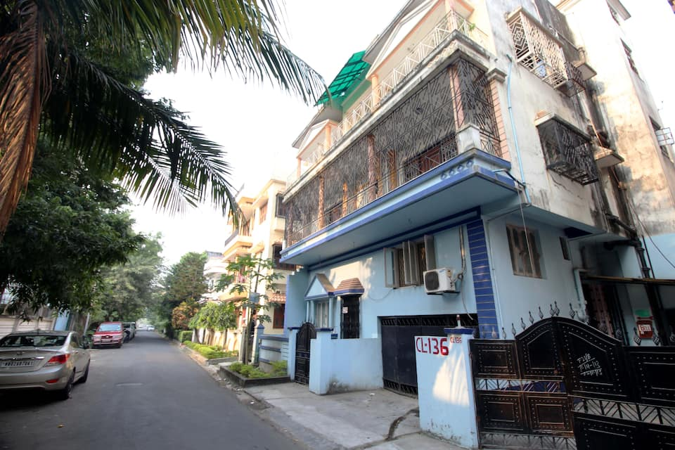 Laxmi Guest House CL 136 Sector 2, Sector 2, Laxmi Guest House CL 136 Sector 2