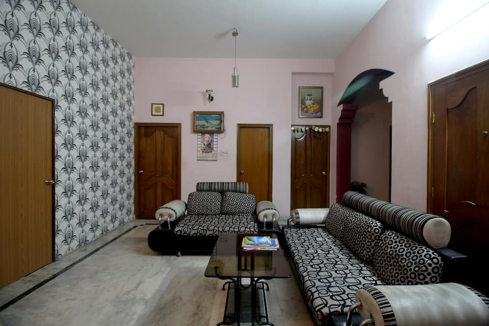 Laxmi Guest House CL 136 Sector 2, Salt Lake City, Laxmi Guest House CL 136 Sector 2