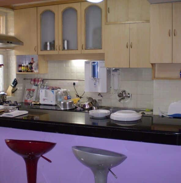 First Choice Serviced Apartment Vasant Kunj, Vasant Kunj, TG Stays Vasant Kunj