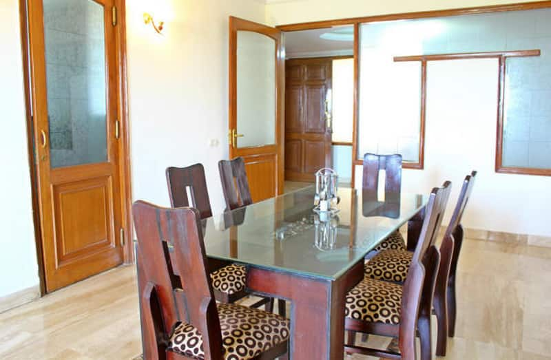 Blue Leaf Serviced Apartment, Sushant Lok, Blue Leaf Serviced Apartment