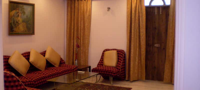 First Choice Service Apartments Emerald Court, MG Road, Gurgaon, First Choice Service Apartments Emerald Court