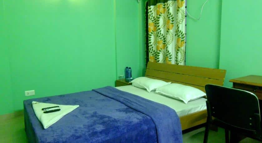 Little Green Service Apartment Kalighat, Kalighat, TG Stays Kalighat