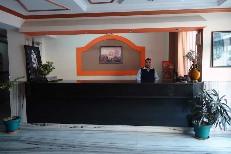 Hotel Chirag International, Jammu Road, Hotel Chirag International