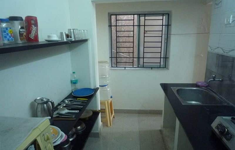 Galaxy Hotel And Service Apartments Porur, Porur, TG Stays Porur