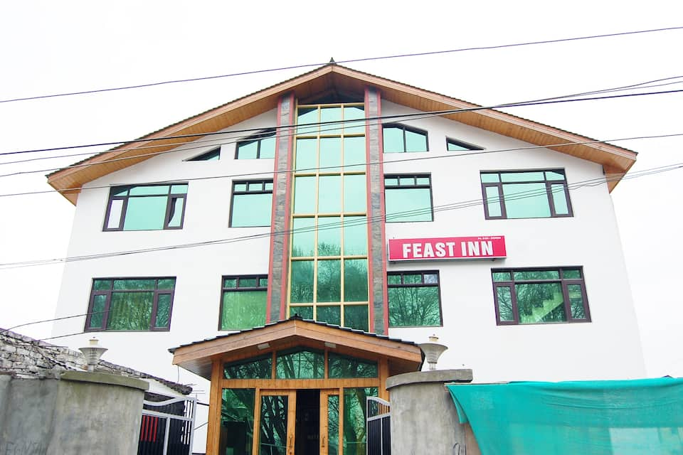 Hotel Feast Inn, none, Hotel Feast Inn