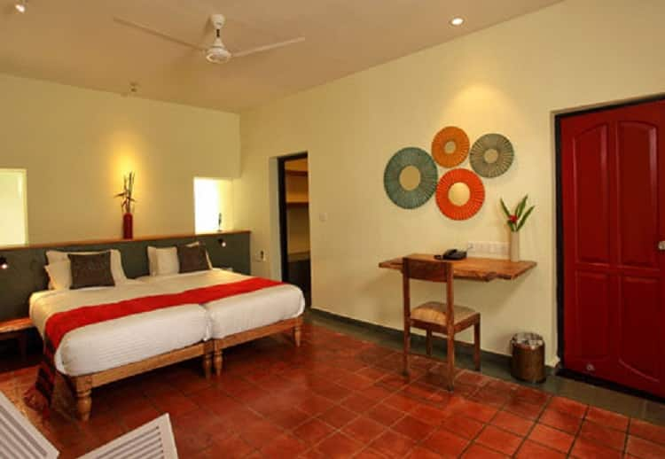 The Center Hotel, Panayampilly, The Center Hotel