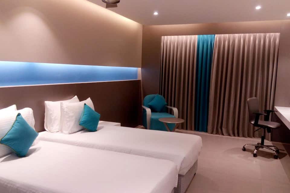 Vibe Coimbatore by GRT Hotels, none, Vibe Coimbatore by GRT Hotels