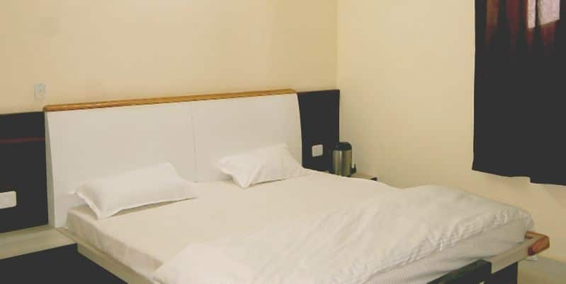 Surya Guest House, --None--, Surya Guest House