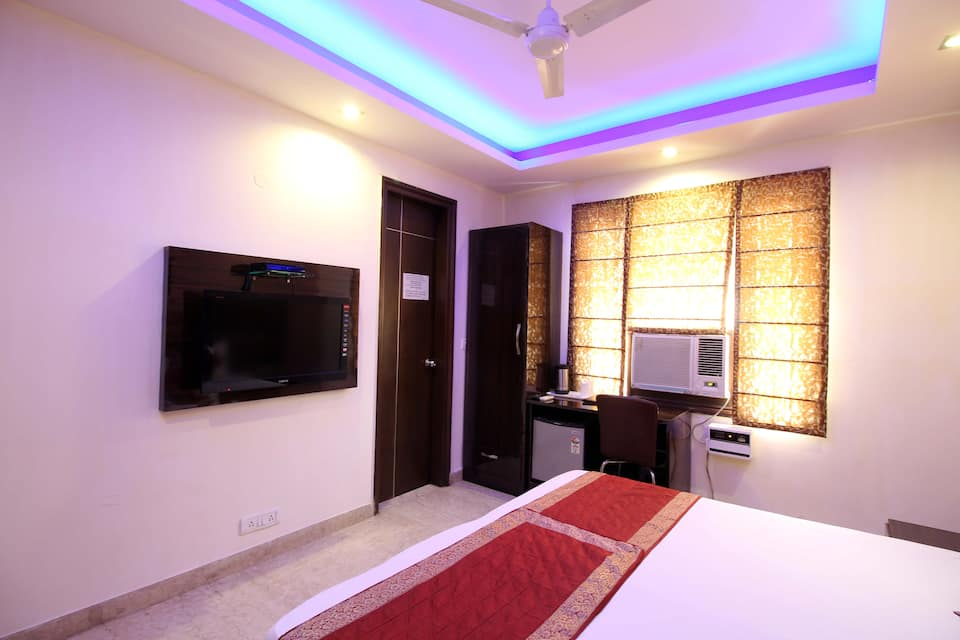 East Inn Hotel, Patel Nagar, East Inn Hotel