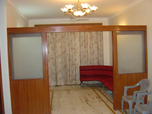 Pamposh Guest House, Greater Kailash, Pamposh Guest House