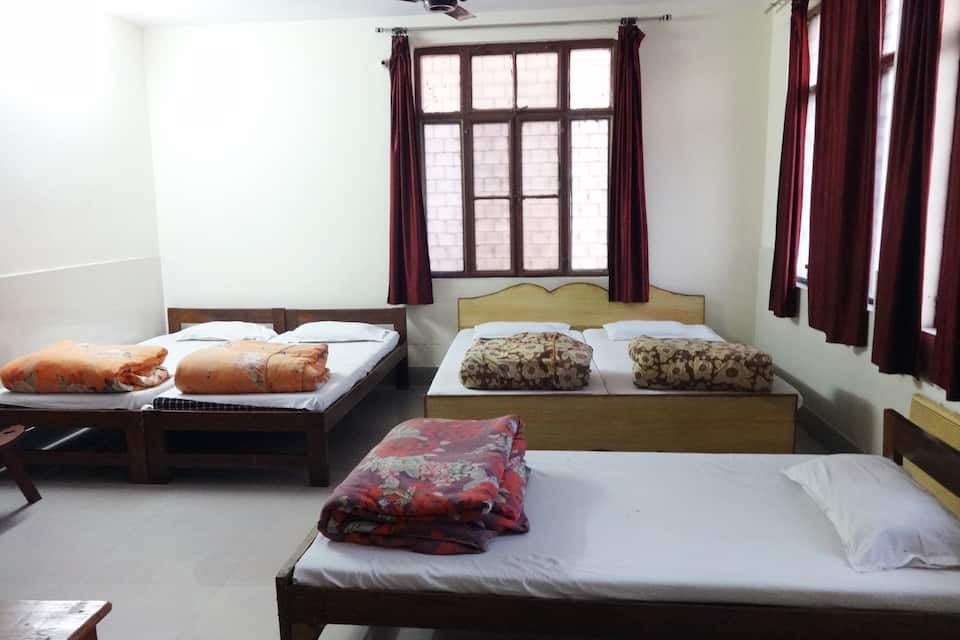 Tourist Home, Pauri Garwal, Tourist Home