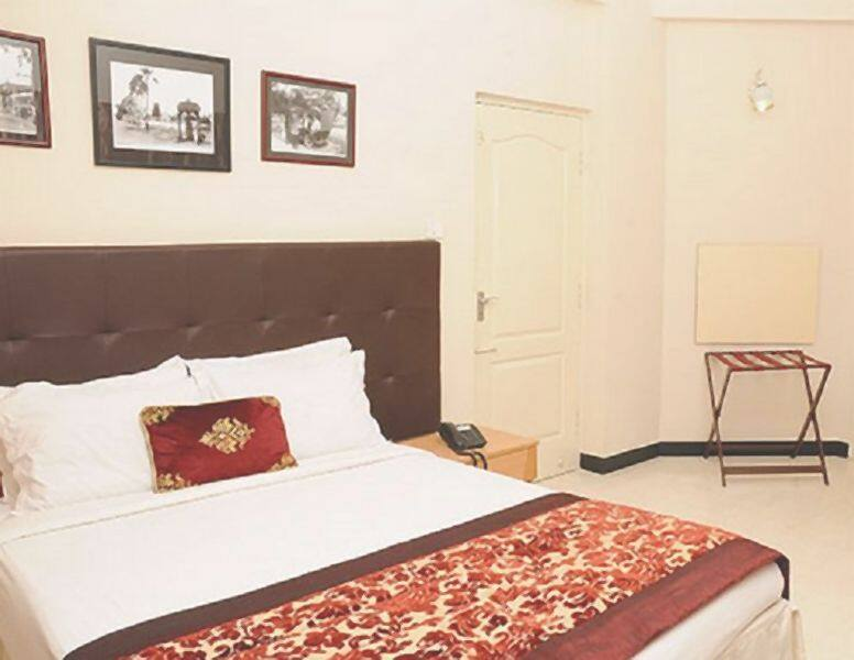 Guest First Guest House-St. Mary's Road Alwarpet, Alwarpet, Guest First Guest House-St. Mary's Road Alwarpet