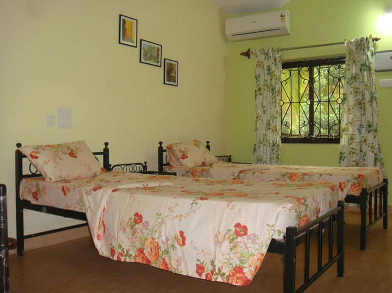 Johns Guest House, , Johns Guest House