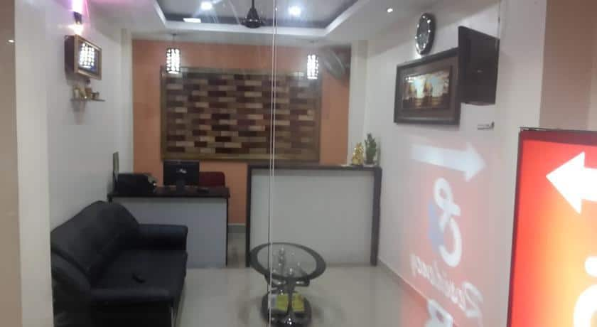 S4 Residency, Thiruvanmiyur, S4 Residency