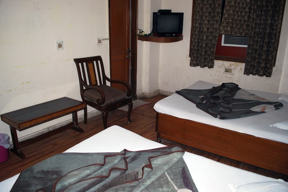 Hotel Ved Palace DX, Paharganj, Hotel Ved Palace DX