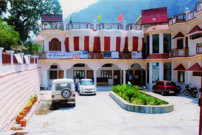 Geetanjali Resort, Village Tala, Geetanjali Resort