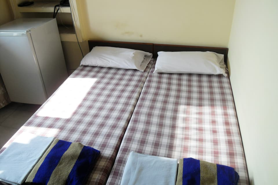 Scindhia Guest House, Scindia Ghat, Scindhia Guest House