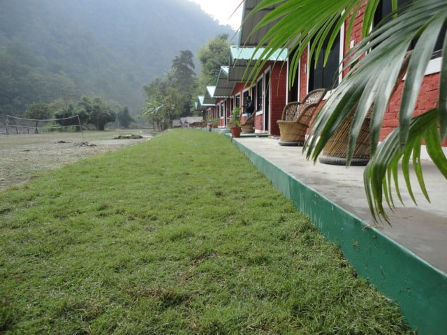 River Valley Resort, Pauri Garwal, River Valley Resort