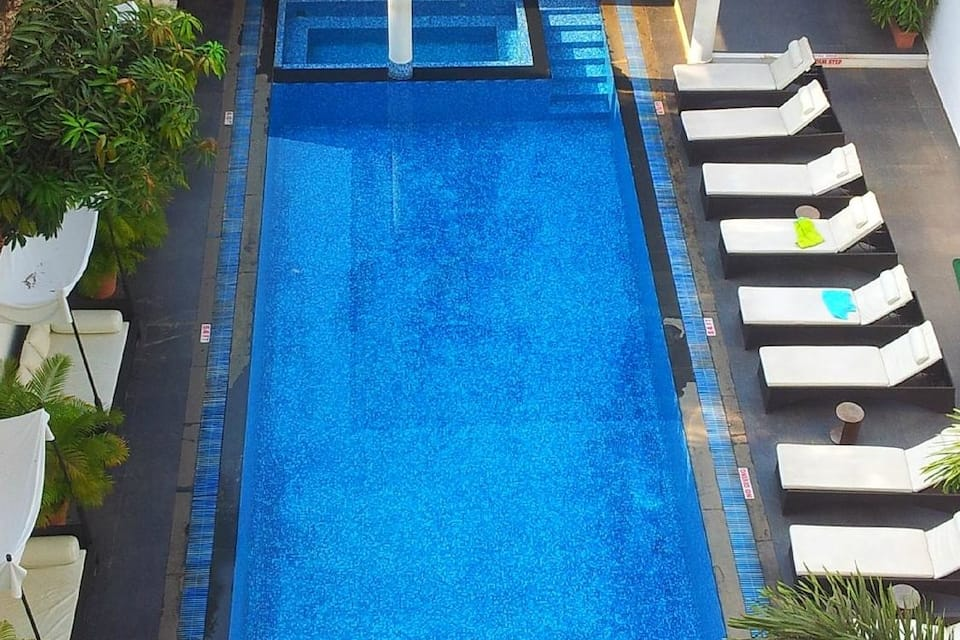 Silver Sands Hideaway, Candolim, Silver Sands Hideaway