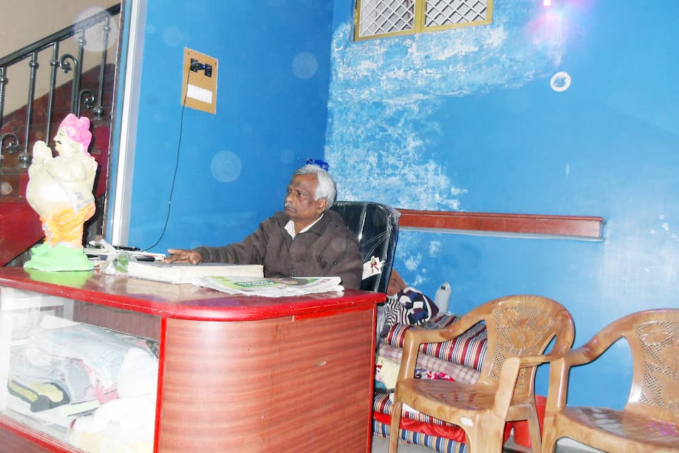 Jaipuriya Paying Guest House, Harish Chandra Ghat, Jaipuriya Paying Guest House