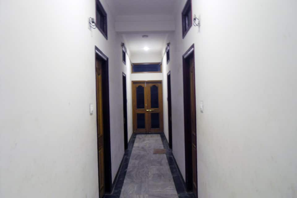 Kanha Paying Guest House, , Kanha Paying Guest House