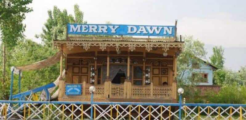 Mery Dawn Houseboat, , Mery Dawn Houseboat