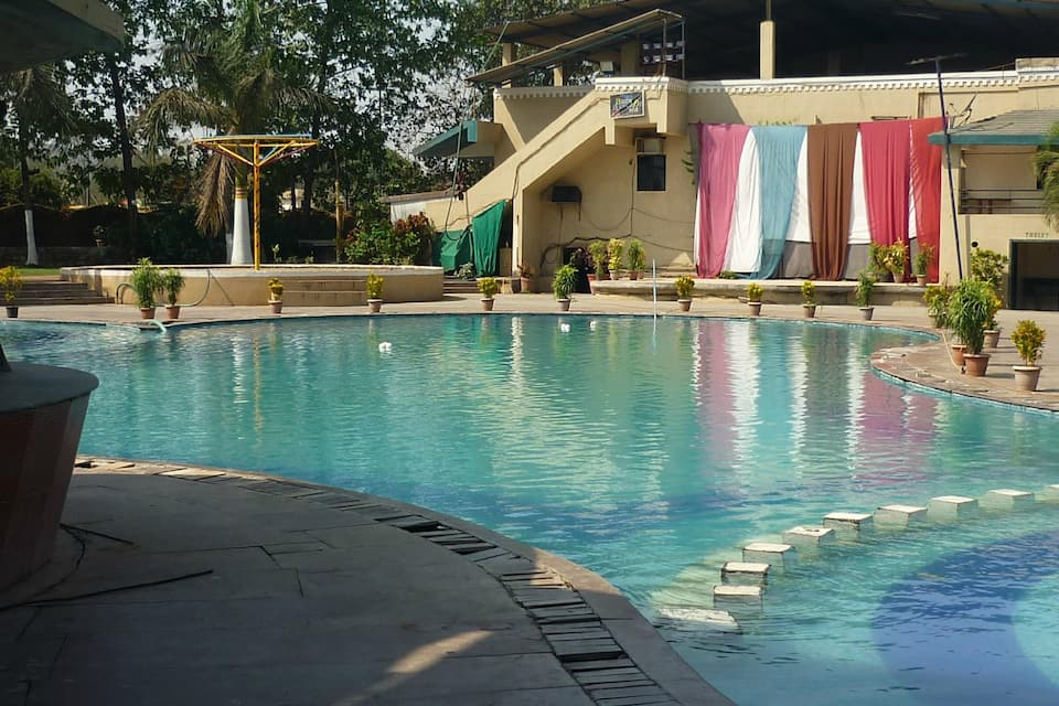 River Winds Resorts, Murbad, River Winds Resorts