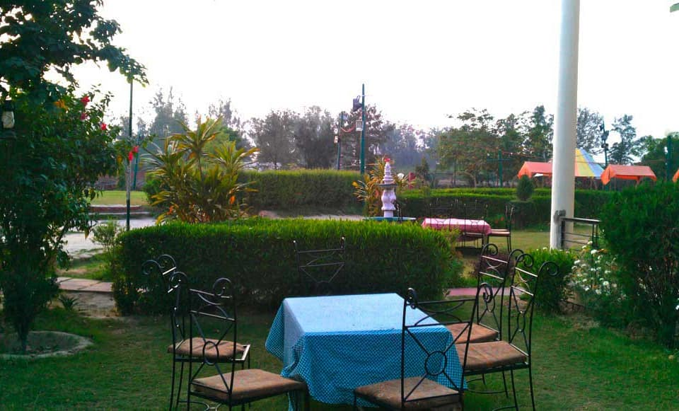 Swaraj Resorts, Bharatpur Bird Sanctuary, Swaraj Resorts
