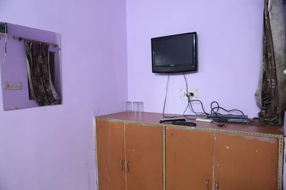 Chaman Guest House, Paharganj, Chaman Guest House