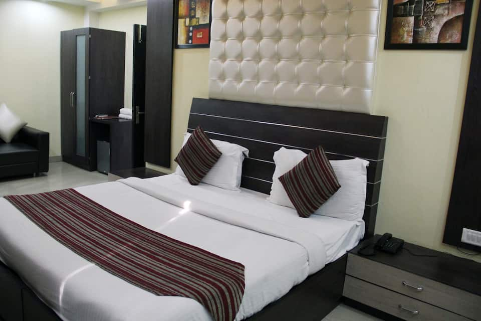 Hotel MM Yellowuds, G T Road, Hotel MM Yellowuds