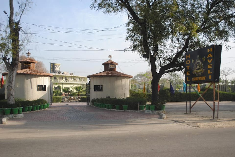 Hotel Haveli, Goverdhan Road, Hotel Haveli